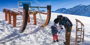 Schweiz Arosa Urlaub Adventuremo Travel Shortcut